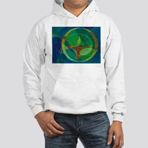 Let It Shine - UU Hoodie