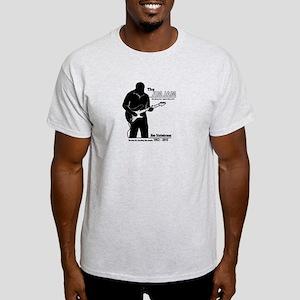 JIM JAM event logo Light T-Shirt