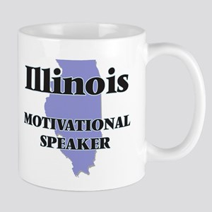 Illinois Motivational Speaker Mugs