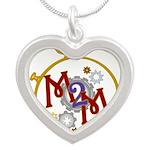 M2M Logo Necklaces