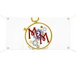 M2M Logo Banner
