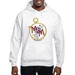 M2M Logo Hoodie