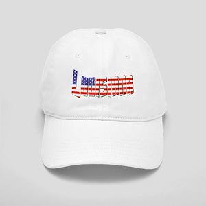 Patriotic Louisiana Baseball Cap