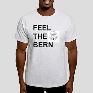 FEEL THE BERN Light T-Shirt