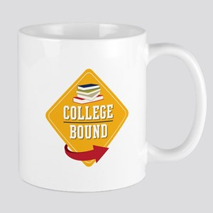 College Bound Mugs