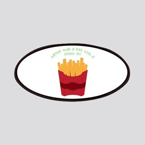 A French Fry Patch