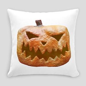 Jack-O-Lantern Everyday Pillow