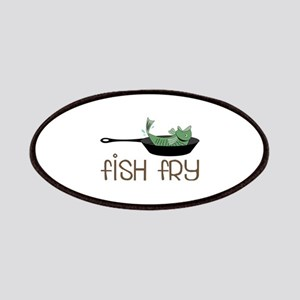 Fish Fry Patch