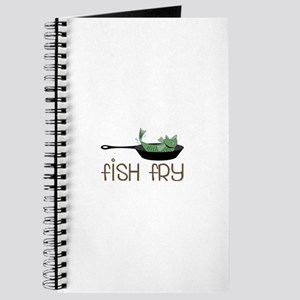 Fish Fry Journal