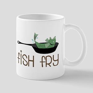 Fish Fry Mugs