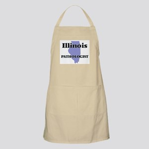 Illinois Pathologist Apron