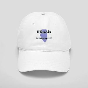 Illinois Pathologist Cap