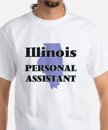 Illinois Personal Assistant T-Shirt