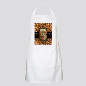 Awesome clef Apron