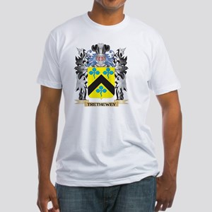 Trethewey Coat of Arms - Family T-Shirt