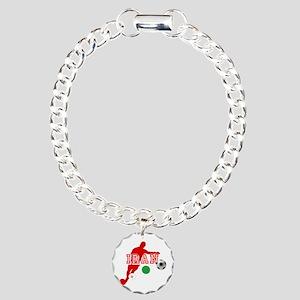 Iran Football Player Bracelet