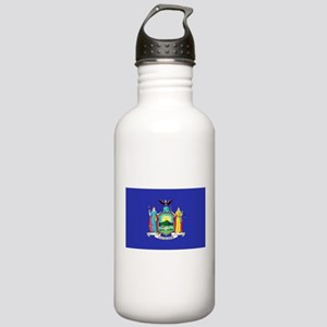 New York Sports Water Bottle