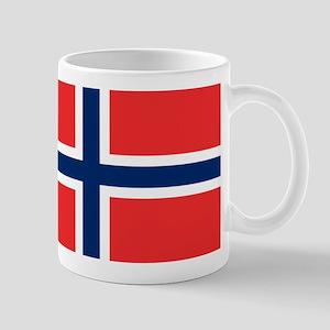 Norway Mugs