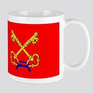 Papal States Mugs