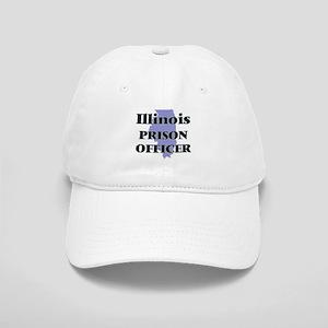 Illinois Prison Officer Cap
