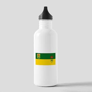 Saskatchewan Sports Water Bottle