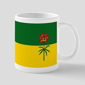 Saskatchewan Mugs