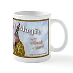 Medium Magic Mug