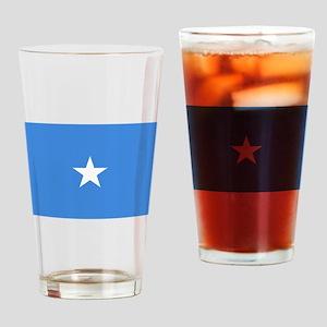 Somalia Drinking Glass