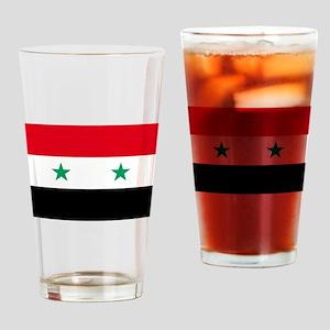 Syria Drinking Glass