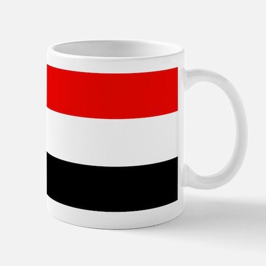 Yemen Mugs