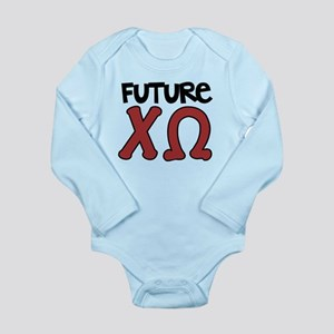 Chi Omega Future Body Suit