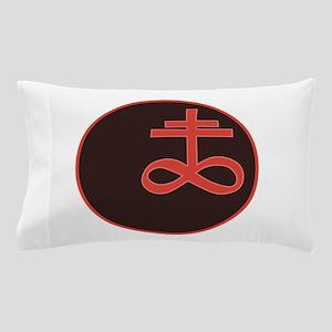 Brimstone Symbol Pillow Case