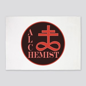 Alchemist 5'x7'Area Rug