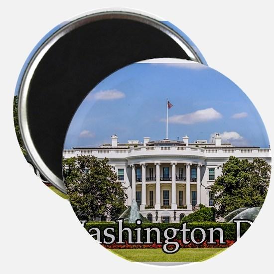 Washington DC Magnets