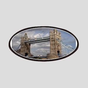 london england Patch