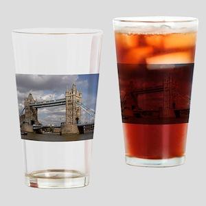 london england Drinking Glass