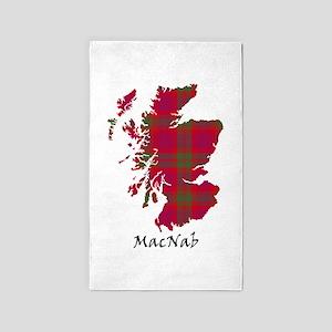 Map-MacNab Area Rug