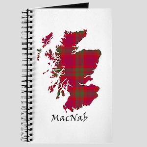 Map-MacNab Journal