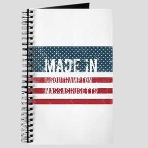 Made in Southampton, Massachusetts Journal