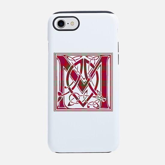 Monogram-MacNab iPhone 7 Tough Case