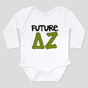 Delta Zeta Future Body Suit