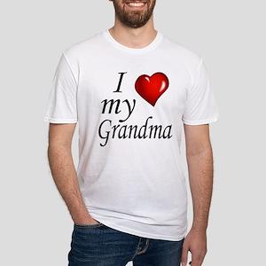 I love my grandma T-Shirt