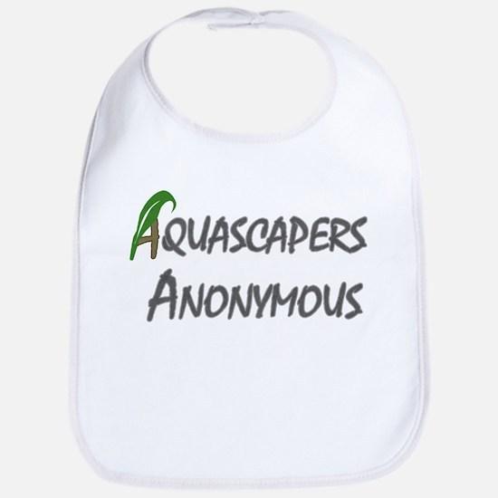 Aqua Anon Bib