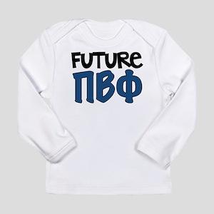 Pi Beta Phi Future Long Sleeve T-Shirt