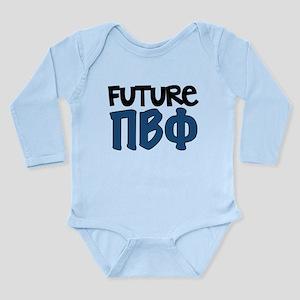 Pi Beta Phi Future Body Suit