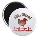 I Just Came for the Rosefinches 2.25