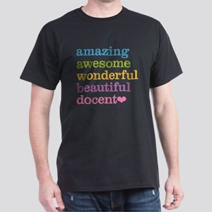 Amazing Docent T-Shirt