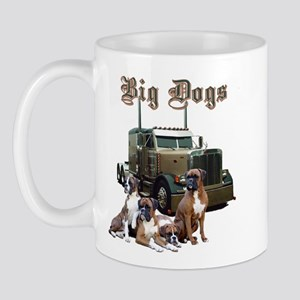 Big Dogs Mug