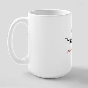 Benedcit  Large Mug