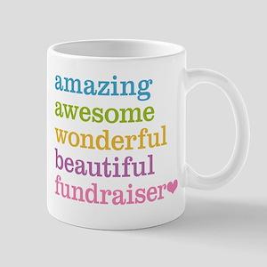 Amazing Fundraiser Mugs